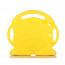 Barnfodral till iPad mini/2/3, gul