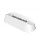 Baseus DGXC-B02 Magnetfäste till dimbar läslampa ,1-pack, vit