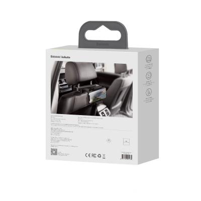Baseus Energy Storage bilhållare med inbyggd laddare, 15W