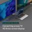 Baseus Enjoyment Series USB‑C dockningsstation