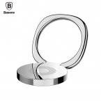 Baseus Privity mobilhållare, silver