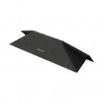 Baseus SUZB-0G ultratunt vikbart laptopställ, grå