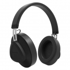 Bluedio TM, On-Ear hörlurar, smart röststyrning, Bluetooth 5.0