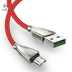 Mcdodo CA-5910, Micro-USB, 4A, 1.5m, röd