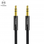 McDodo CA-6640 Universal DC AUX kabel, 3.5mm, 1.2m