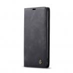 CaseMe plånboksfodral till iPhone 11 Pro, svart