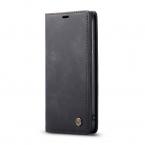 CaseMe plånboksfodral, iPhone 11, svart