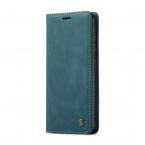 CaseMe plånboksfodral, Samsung Galaxy S20, blå