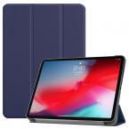 Fodral med ställ, iPad Pro 11 (2018), blå