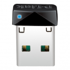 D-Link N 150 Micro Trådlös USB-adapter, 5V, 150Mbit/s