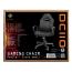Deltaco Gaming DC110 Junior höj och sänkbar gamingstol, svart