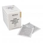 Deltaco Office desinfektionsservetter med Aloe Vera, 20st