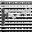 """Deltaco fullt vridbart 3‑vägs väggfäste, 13""""‑27"""", 75x75‑100x100"""