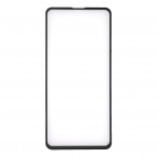 DELTACO skärmskydd, Galaxy S10E, 2.5D härdat glas, 9H hårdhet