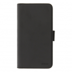 Deltaco plånboksfodral med magnetskal, iPhone 12/12 Pro