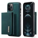 DG. MING M1-serie mobilskal till iPhone 12/12 Pro, grön