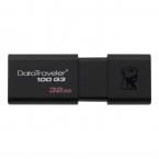 32GB Kingston DataTraveler 100 G3 USB-minne