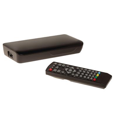 DVB‑T2, Full HD, Mottagare, 1080p, Okodade (FTA)
