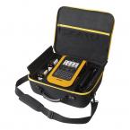 Dymo XTL 500, 54mm, etikettskrivare, kit, svart