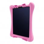 Deltaco Barnfodral till iPad Air 10.9/Pro 11 (2020-2021), rosa