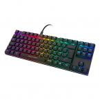 Deltaco Gaming DK420BR Mekaniskt tangentbord, RGB