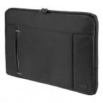 Deltaco Laptopfodral för laptops upp till 13-14 tum, svart
