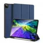 Dux Ducis Domo Series, iPad Pro 11 (2020), blå