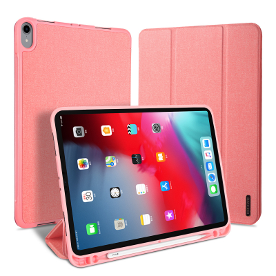 Dux Ducis Domo series, iPad Pro 12.9 (2018), rosa