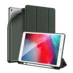 Dux Ducis Osom series, iPad Pro 10.5/iPad Air 3, mörkgrön