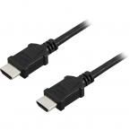 Epzi HDMI-kabel v2.0, UltraHD, 4K, 60Hz, 3m