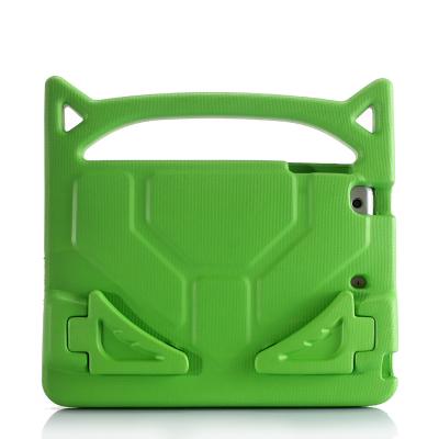 Barnfodral med ställ grön, iPad mini 2/3/4/5