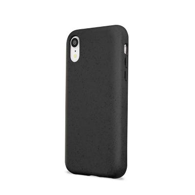 Forever Bioio Miljövänligt skal till iPhone 7 Plus/8 Plus, svart