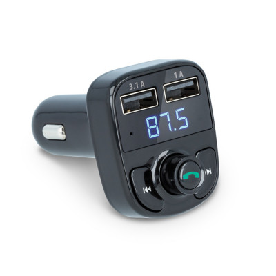 Forever TR‑330 Bluetooth FM‑sändare
