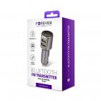 Forever TR-340 Bluetooth FM-sändare