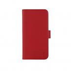 GEAR Mobilfodral Limited Edition, iPhone 12 Pro Max, röd