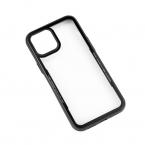 GEAR Mobilskal med härdat glas, iPhone 12 Pro Max