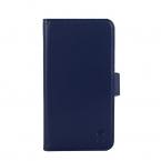 Gear plånboksväska, Limited Edition, iPhone 11, blå
