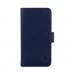 Gear plånboksväska, Limited Edition, iPhone 11 Pro, blå