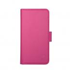 Gear plånboksväska, iPhone 11 Pro, rosa