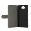Gear Plånboksväska, Sony Xperia 10 Plus, Svart