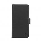 Gear plånboksväska, 2in1 magnetskal, iPhone 11 Pro Max, svart