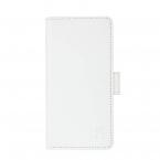 Gear Plånboksfodral, Samsung Galaxy S10E, vit