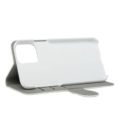 Gear plånboksväska, iPhone 11 Pro, vit