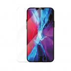 GEAR Skärmskydd i härdat glas incl. ram, iPhone 12 Mini, 2.5D