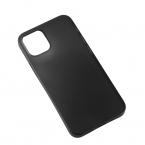 GEAR Ultraslim semitransparent mobilskal, iPhone 12 Mini