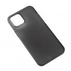 GEAR Ultraslim semitransparent mobilskal, iPhone 12 Pro Max