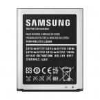 Samsung Galaxy S3 original batteri, 2100mAh, EB-L1G6LLU