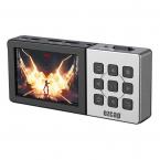 Game Capture Portable Bärbar HD-inspelare, HDMI, 3.5mm, 1080p