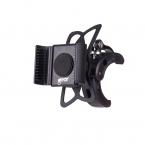 Gear mobilhållare för cykelstyre, svart