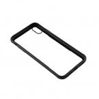 Gear mobilskal med härdat glas iPhone XS Max